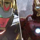 New Chinese Movie That Isn't Iron Man Looks A Lot Like Iron Man