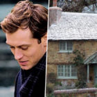 The Cottage That Inspired Christmas Movie 'The Holiday' Goes On Sale