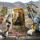 Far Cry New Dawn: Plot, Release Date, And Everything Else We Know