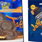 McVitie's Is Launching Jaffa Cake Nibbles And They Look Amazing