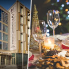 Hilton Hotel Offers 28 Homeless People Free Rooms And Christmas Dinner