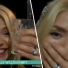 Holly Willoughby Makes 'Drunken Phone Call' To Phillip Schofield From I'm A Celeb Party
