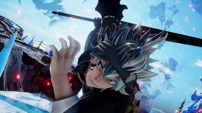 Here's Every Character Confirmed For Jump Force So Far