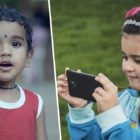 More Than 2 Hours Screen Time A Day Could Damage Children's Brains