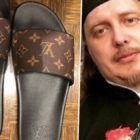 Russian Priest In Trouble For Buying 'Too Much Gucci And Louis Vuitton'