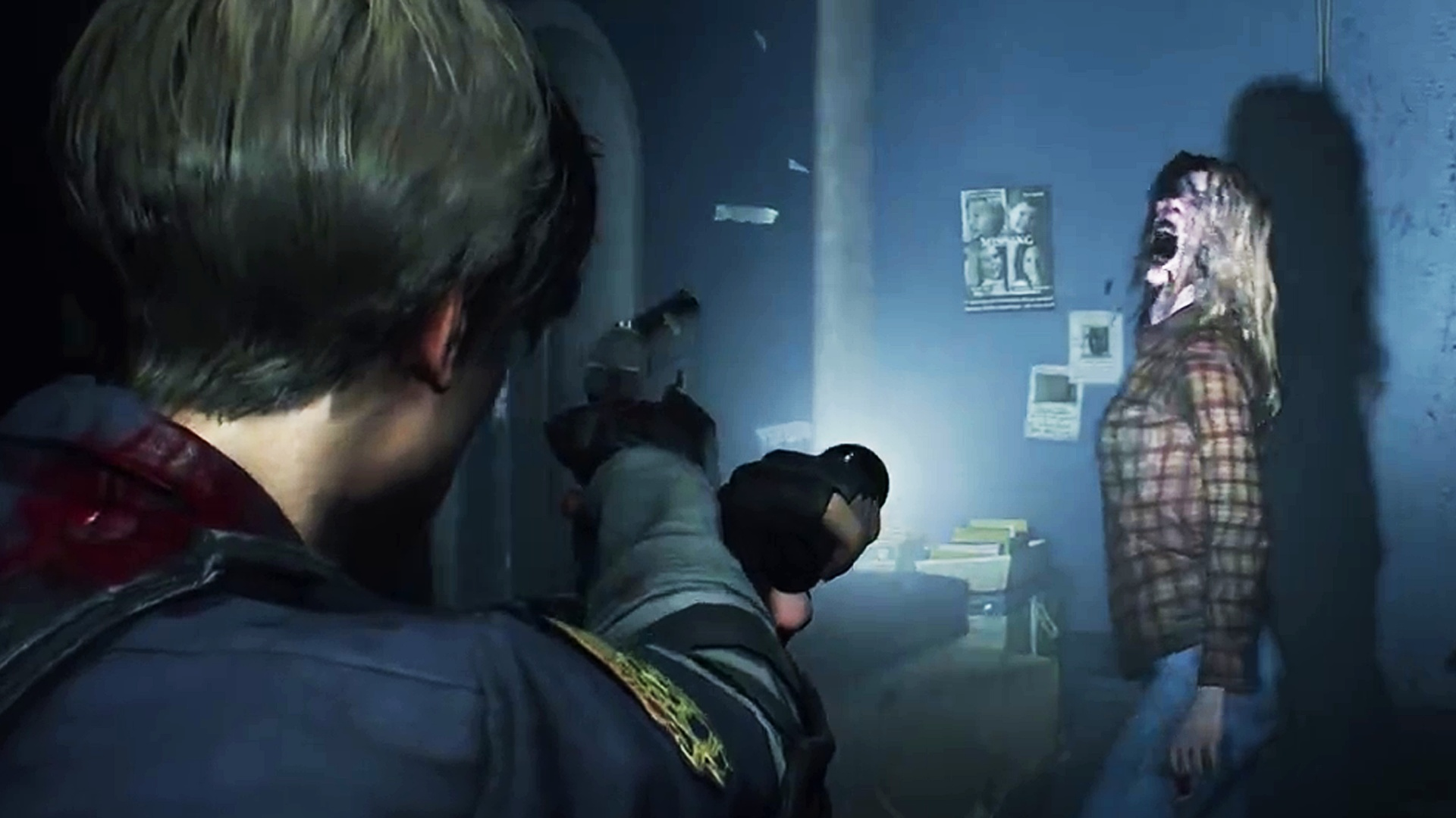 Resident Evil 2 Demo To Go Live This Week