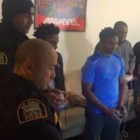 Police End Up Playing Smash Bros After Responding To Noise Complaint