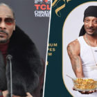 Snoop Dogg Releases 'From Crook To Cook' Recipe Book For Christmas