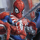 Spider-Man PS4 Is Getting Its Own Marvel Comic