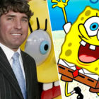 SpongeBob Squarepants Creator Stephen Hillenburg's Ashes Scattered At Sea