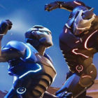 New Unreal Tournament Development Halted By Epic Amid Fortnite's Success
