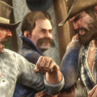 Red Dead Online Players Are Organising Actual Fight Clubs In-Game