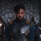 Black Panther Becomes First Comicbook Movie Ever To Get Best Picture Oscar Nomination