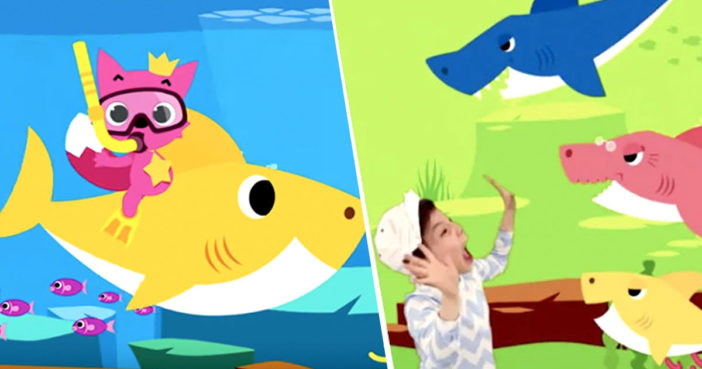 Baby Shark TV show is coming.