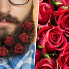 You Can Now Get A Beard Bouquet For Valentine's Day