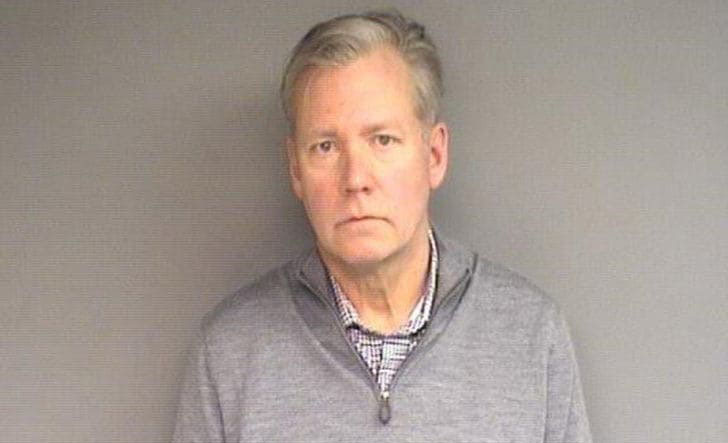 Host of To Catch A Predator arrested
