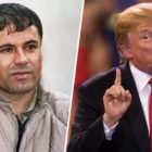El Chapo's Trial Proves Trump's Wall Won't Stop Drugs Coming Into US