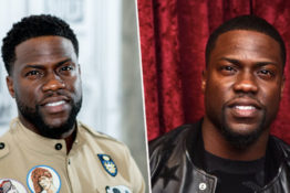 Kevin Hart will star in Monopoly movie.