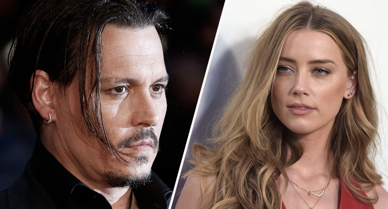 Johnny Depp has evidence to prove he didn't beat Amber heard