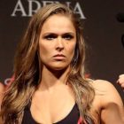Ronda Rousey Confirmed To Play Sonya Blade In Mortal Kombat 11