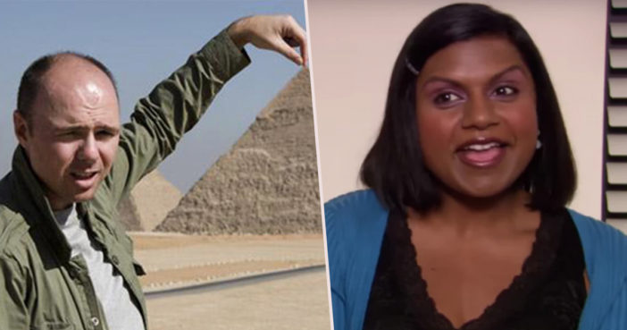 karl pilkington, mindy kaling - You can now pay for someone to listen to you moan