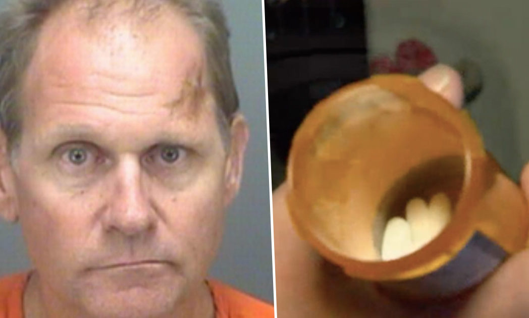 florida man laxative