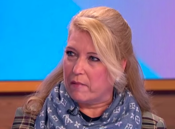 James Bulger's mother Denise Fergus on Loose Women