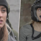 Female SAS: Who Dares Wins Contestant Brutally Beaten By Male Rival In Boxing Match