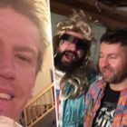 Guy Flew 2,500 Miles To Stag Party He Was Accidentally Invited To