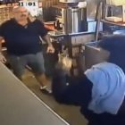 Armed Thief Tries To Rob Mexican Restaurant, Instantly Regrets It