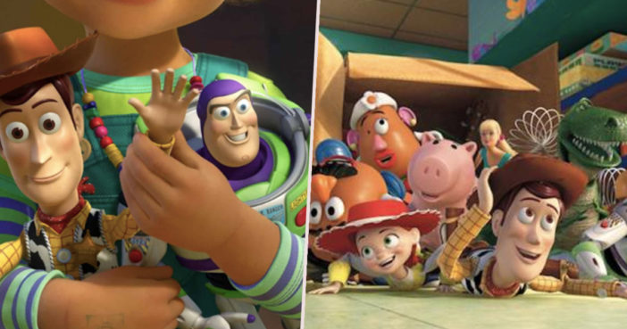 New details about Toy Story 4.