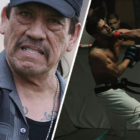 Danny Trejo To Ring Announce For Brutal Full Contact Karate League
