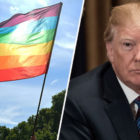 Supreme Court Allows Donald Trump's Transgender Military Ban