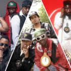 Wu-Tang Clan, Public Enemy And De La Soul Unite For 'God Of Rap' UK Tour
