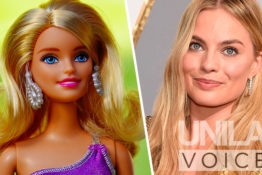 barbie margot robbie