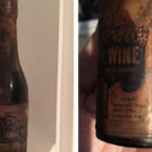 Antique Buckfast Bottle Sells For £10,000 But Buyer Was Drunk And Can't Afford It