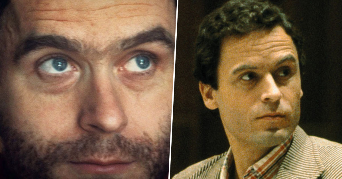 Ted Bundy documentary