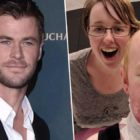 Chris Hemsworth Reportedly Helping Terminally Ill Avengers Fan Watch Endgame Early