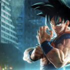 A Dragon Ball Z RPG Is Coming This Year