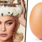 A Photo Of An Egg Has Beaten Kylie Jenner's Record For Most Instagram Likes