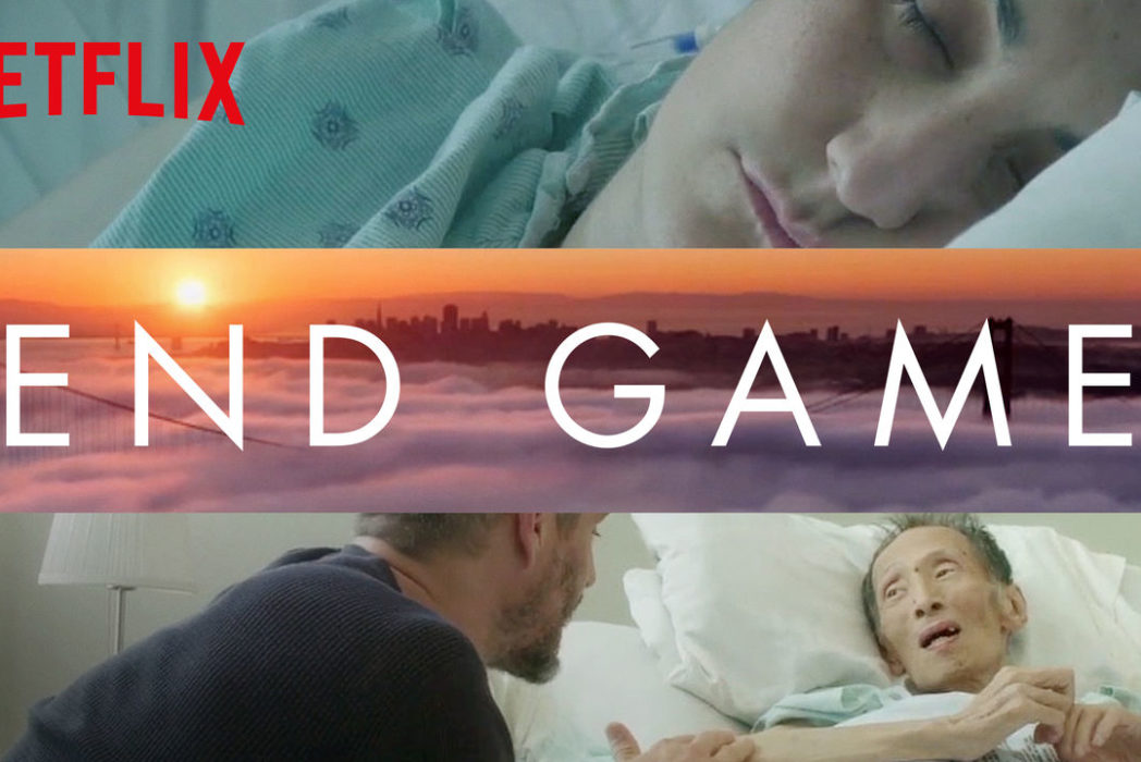 end game netflix poster