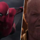 New Spider-Man Trailer Hints At Avengers: Endgame Ending