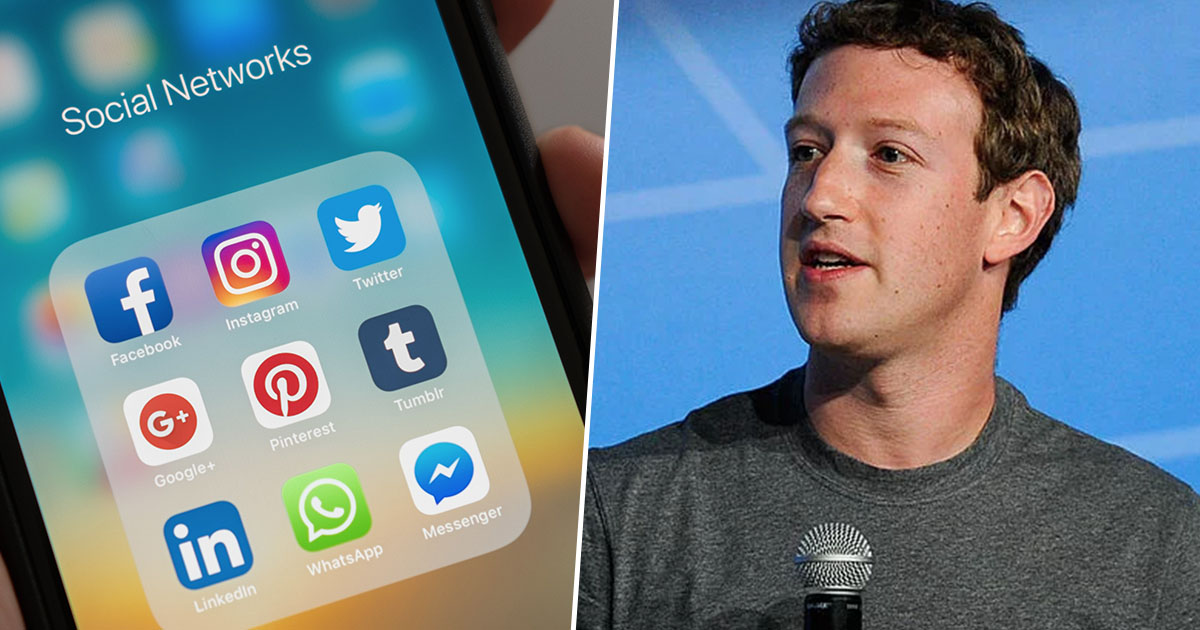 Facebook to merge Instagram, Whatsapp and Messenger