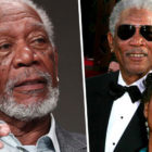 Morgan Freeman Blamed For Step-Granddaughter's Death At Killer's Sentencing