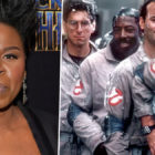 Ghostbusters' Actor Hits Out At New Sequel For 'Starring Men'