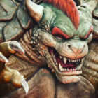 God Of War Artist Reinvents Smash Bros Characters In Stunning Detail