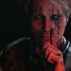 Kojima Shows Off Death Stranding Gameplay To Guerrilla Games