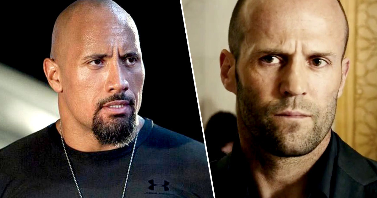 Jason Statham and Dwayne Johnson might not be returning for Fast and Furious 9
