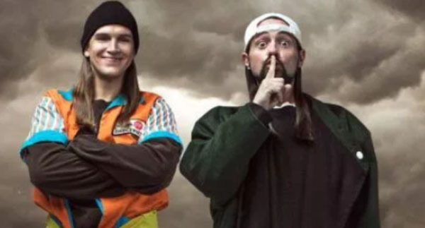 jay and silent bob promo