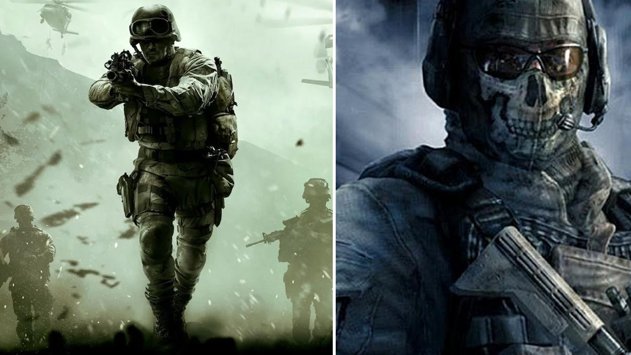 Modern Warfare 4 Could Be The Next COD After All